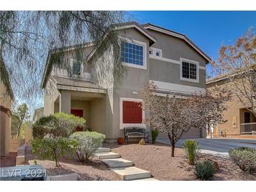Photo one of 5153 Tunnel Falls Dr Las Vegas NV 89141 | MLS 2282863
