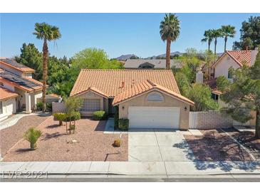 Photo one of 328 Templeton Dr Henderson NV 89074 | MLS 2282866