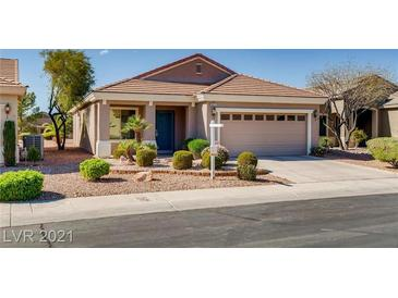 Photo one of 1812 Eagle Village Ave Henderson NV 89012 | MLS 2282967