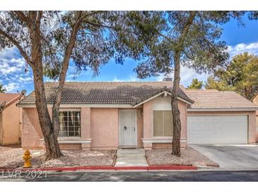Photo one of 2647 Scotch Heather St Las Vegas NV 89142 | MLS 2282983
