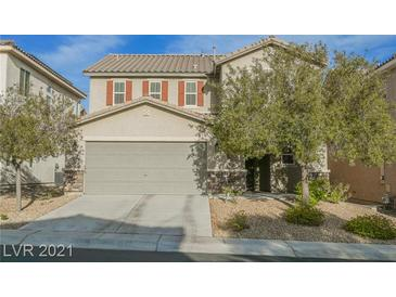 Photo one of 10470 Beallsville St Las Vegas NV 89141 | MLS 2283008