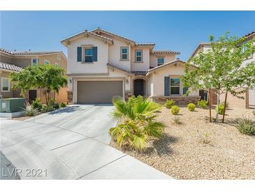 Photo one of 863 Via Campo Tures Henderson NV 89011 | MLS 2283031