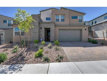 Photo one of 10267 Timberline Valley Ave Las Vegas NV 89166 | MLS 2283050