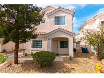 Photo one of 5991 Aimless St Henderson NV 89011 | MLS 2283074
