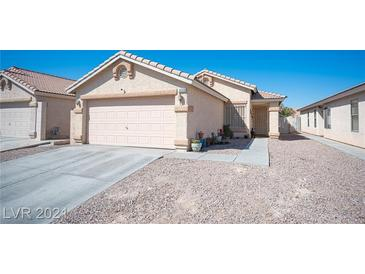 Photo one of 2659 Early Vista St Las Vegas NV 89142 | MLS 2283122