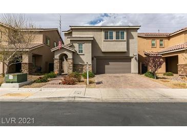 Photo one of 1042 Fish Pond Ave Henderson NV 89014   MLS 2283136