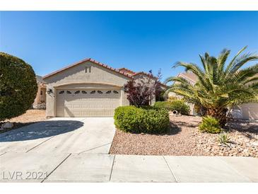 Photo one of 1818 Eagle Mesa Ave Henderson NV 89012   MLS 2283185