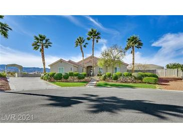Photo one of 10270 Tropical Pw Las Vegas NV 89149 | MLS 2283189