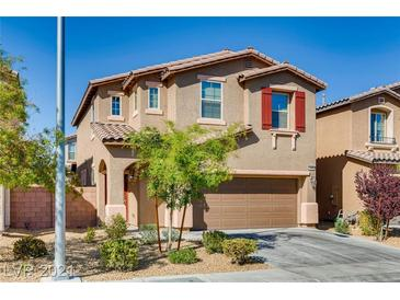 Photo one of 6406 Kellyville Dr Las Vegas NV 89122 | MLS 2283296