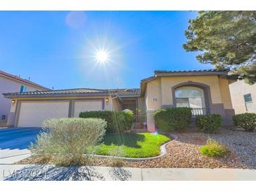Photo one of 939 Carey Hall St Las Vegas NV 89110 | MLS 2283323