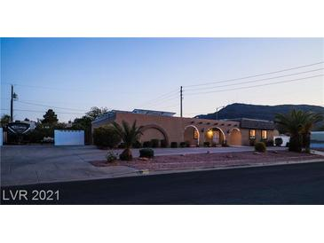 Photo one of 101 E Highland Dr Henderson NV 89015 | MLS 2283327
