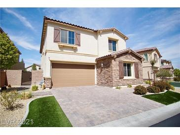 Photo one of 12349 Old Muirfield St Las Vegas NV 89141 | MLS 2283331