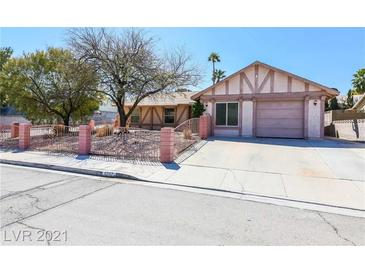 Photo one of 6247 Katella Ave Las Vegas NV 89118 | MLS 2283336