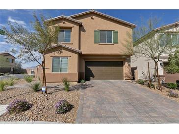 Photo one of 5873 Ashton Park Ct Las Vegas NV 89113 | MLS 2283338