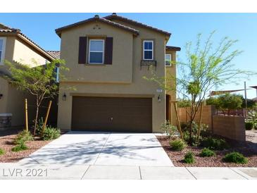 Photo one of 3785 Via Geneva Henderson NV 89052 | MLS 2283365