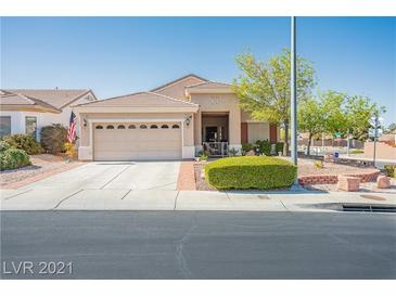 Photo one of 1854 Eagle Mesa Ave Henderson NV 89012   MLS 2283369