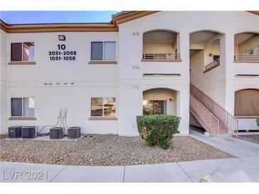 Photo one of 5650 Sahara Ave # 1052 Las Vegas NV 89142 | MLS 2283424