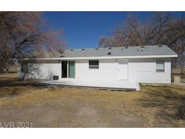 Photo one of Roberts Rd Boulder City NV 89314 | MLS 2283436