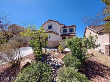 Photo one of 1065 Crescent Falls St Henderson NV 89011   MLS 2283454