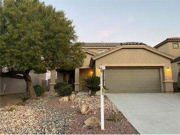 Photo one of 1034 Copper Palm Ct Henderson NV 89002 | MLS 2283494