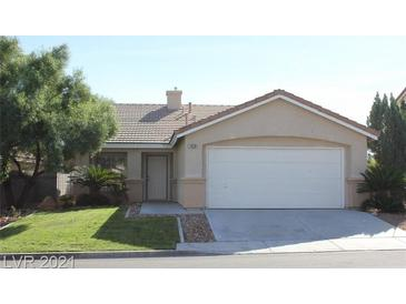 Photo one of 1428 Iron Springs Dr Las Vegas NV 89144 | MLS 2283498