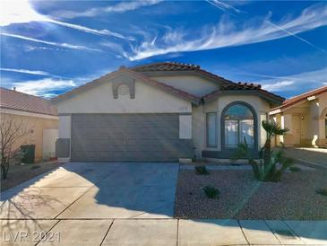 Photo one of 9349 Washed Pebble Ave Las Vegas NV 89147 | MLS 2283533