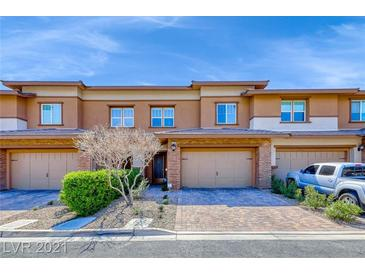 Photo one of 10381 Pescado Ln Las Vegas NV 89135 | MLS 2283536
