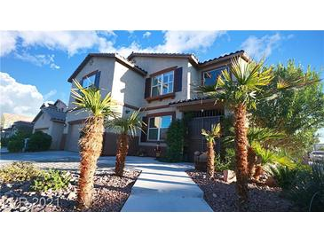 Photo one of 9721 Hawk Cliff Ave Las Vegas NV 89148 | MLS 2283542