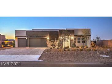 Photo one of 8018 Ford Ave Las Vegas NV 89113 | MLS 2283677