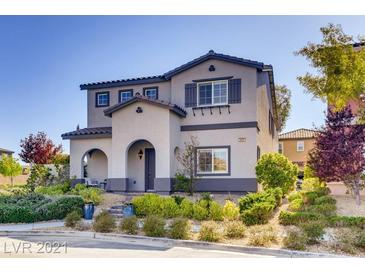 Photo one of 2085 Canvas Edge Dr Henderson NV 89044 | MLS 2283710