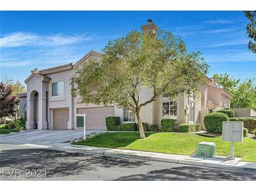 Photo one of 509 Crepes Pl Henderson NV 89052   MLS 2283721