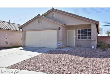 Photo one of 2319 Little Italy Ave North Las Vegas NV 89031   MLS 2283731