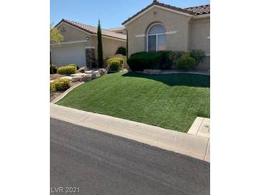 Photo one of 2787 Cherrydale Falls Dr Henderson NV 89052 | MLS 2283735
