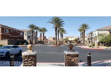 Photo one of 9303 Gilcrease Ave # 2188 Las Vegas NV 89149   MLS 2283788