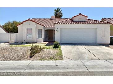 Photo one of 707 Terrace Point Dr North Las Vegas NV 89032 | MLS 2283797