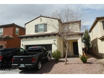 Photo one of 614 Little Moon Ave Las Vegas NV 89178 | MLS 2283805