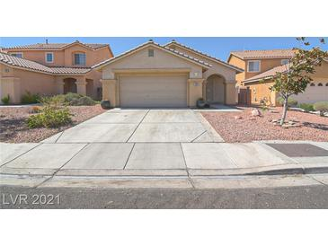 Photo one of 1433 Swanbrooke Dr Las Vegas NV 89144 | MLS 2283831