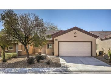 Photo one of 7709 Lily Trotter St North Las Vegas NV 89084 | MLS 2283899