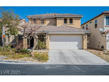 Photo one of 10740 Chickasaw Bend Ct Las Vegas NV 89129 | MLS 2283907