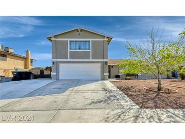 Photo one of 745 Scottsdale St Henderson NV 89002 | MLS 2283916
