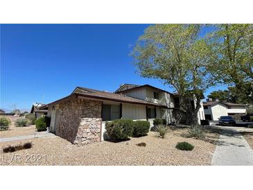 Photo one of 2365 Canfield Dr # C Las Vegas NV 89108 | MLS 2283926