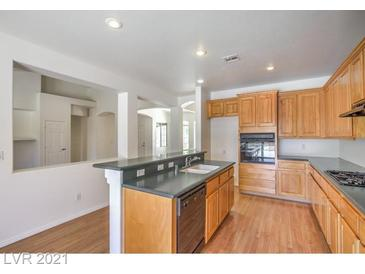 Photo one of 1354 Temporale Dr Henderson NV 89052 | MLS 2283968