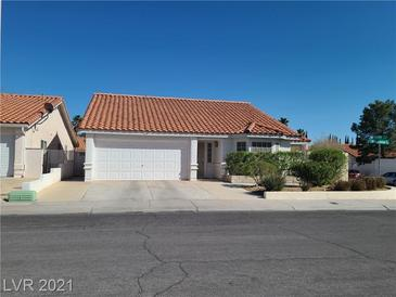 Photo one of 3124 Mediterranean Dr Las Vegas NV 89117 | MLS 2283991