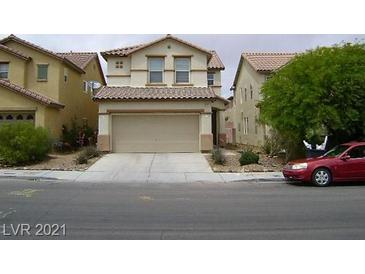 Photo one of 6182 W Cougar Ave Las Vegas NV 89139 | MLS 2284080