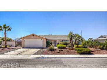 Photo one of 1705 Wetherly Ct Las Vegas NV 89156 | MLS 2284083
