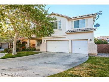 Photo one of 2576 Day Canyon Ct Henderson NV 89052 | MLS 2284089