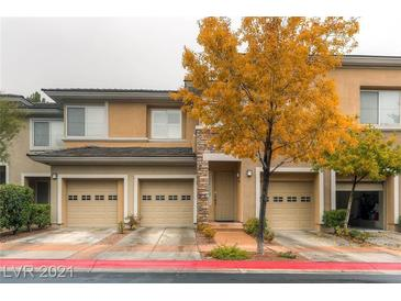 Photo one of 820 Peachy Canyon Cir # 203 Las Vegas NV 89144 | MLS 2284173
