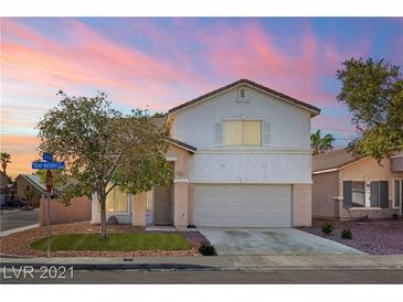 Photo one of 6019 Blue Autumn St North Las Vegas NV 89031 | MLS 2284185