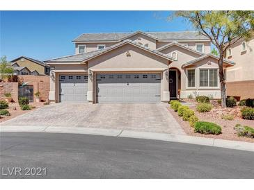 Photo one of 10230 Duchess Of York Ave Las Vegas NV 89166 | MLS 2284187