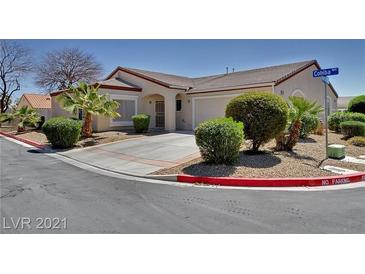Photo one of 4876 Marco Polo St # A North Las Vegas NV 89032 | MLS 2284195